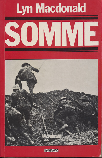 Somme, by Lyn MacDonald